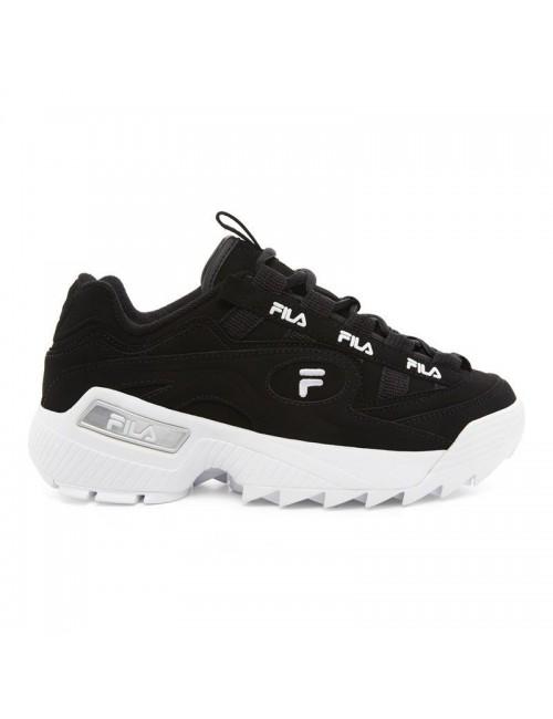 Fila D-Formation Sneaker μαυρο 5CM00514-125